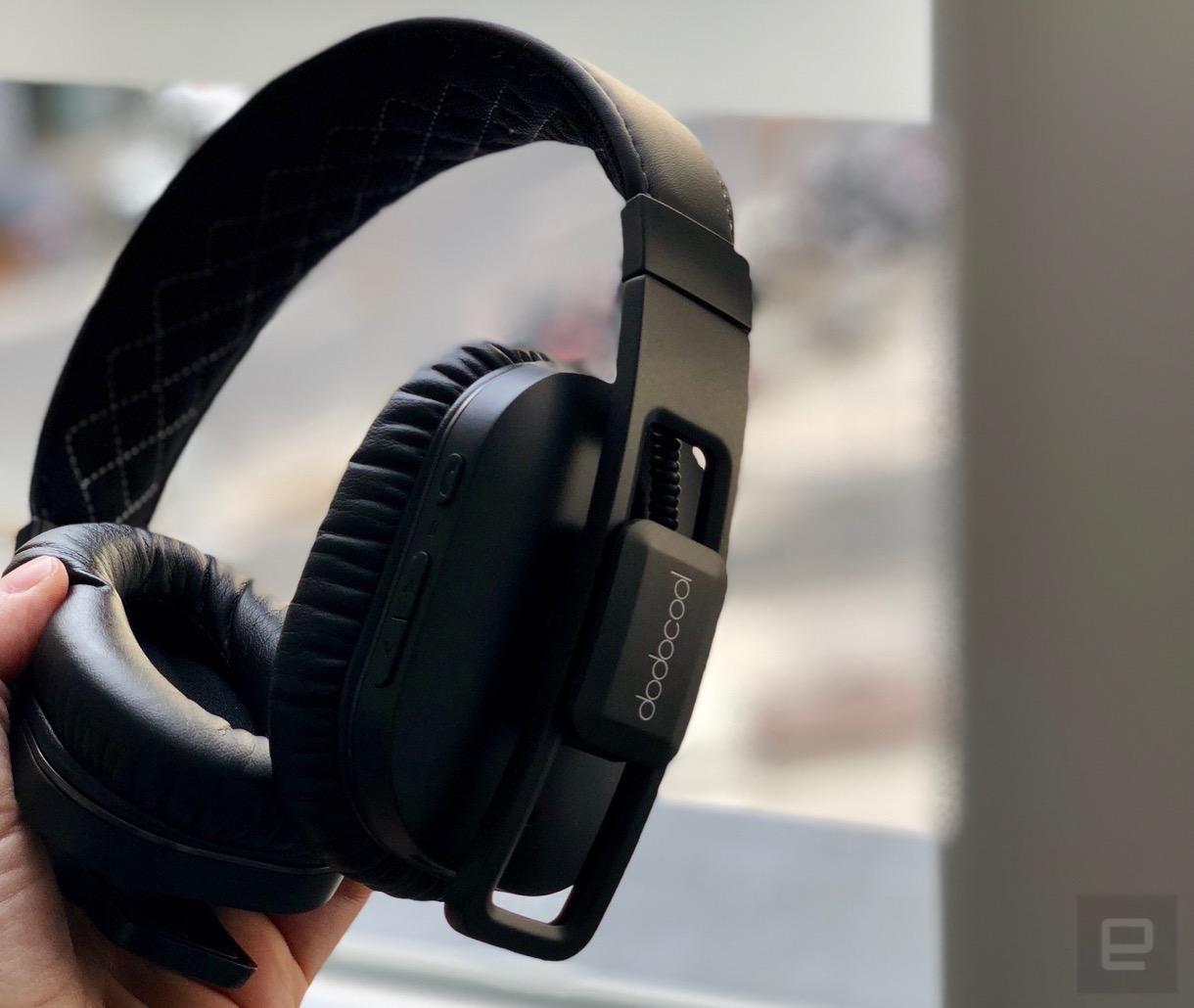 Freemium: un mes con los Dodocool DA158, los auriculares con cancelación de ruido 'low cost'