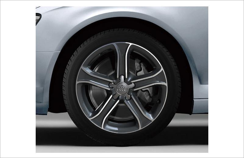 Audi A4/A4 Avant urban style edition