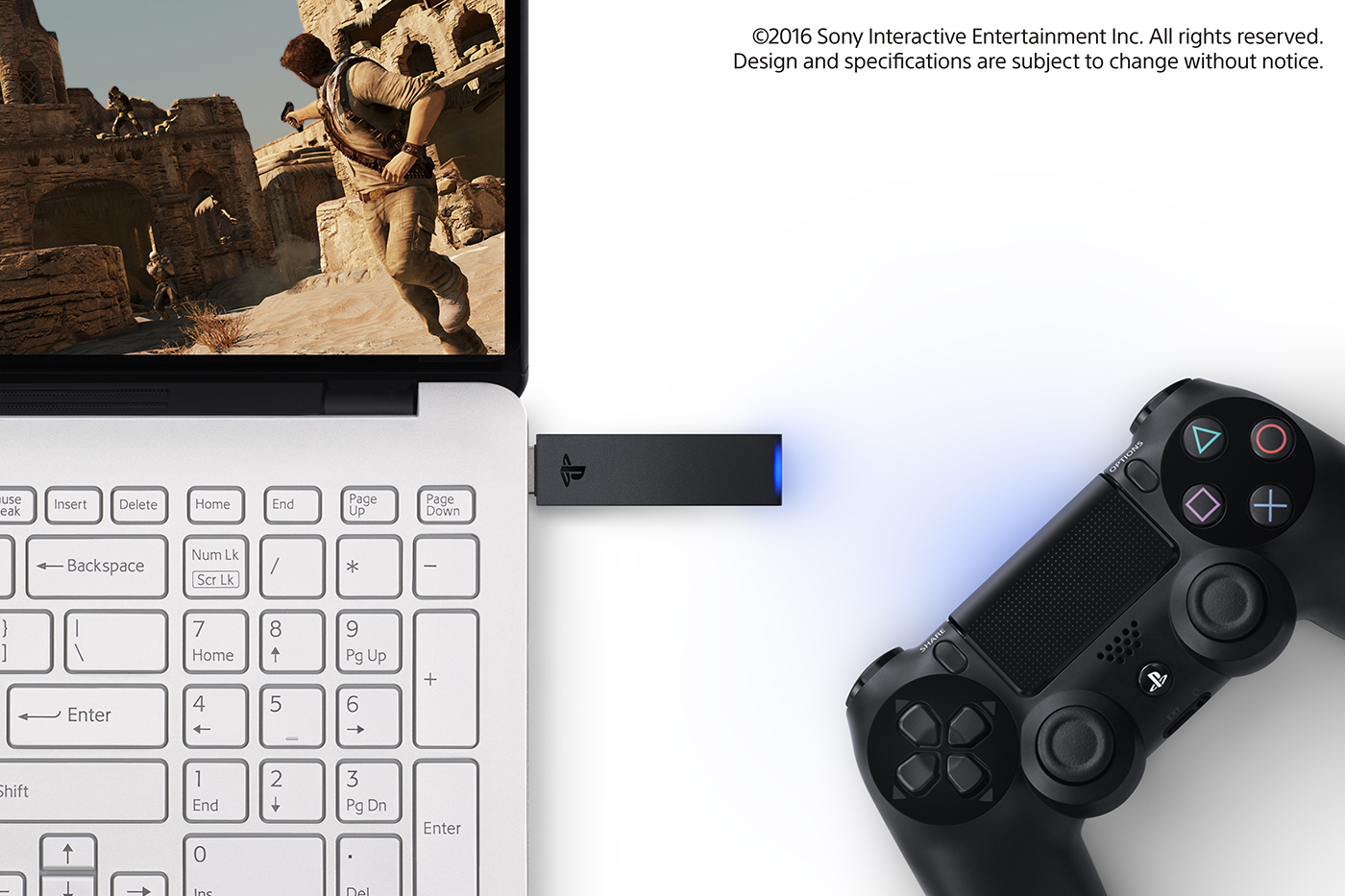 PlayStation Now is available