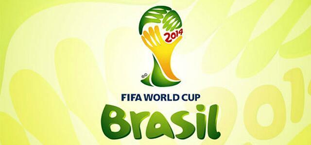 Cómo seguir el Mundial de Brasil y no morir en el intento