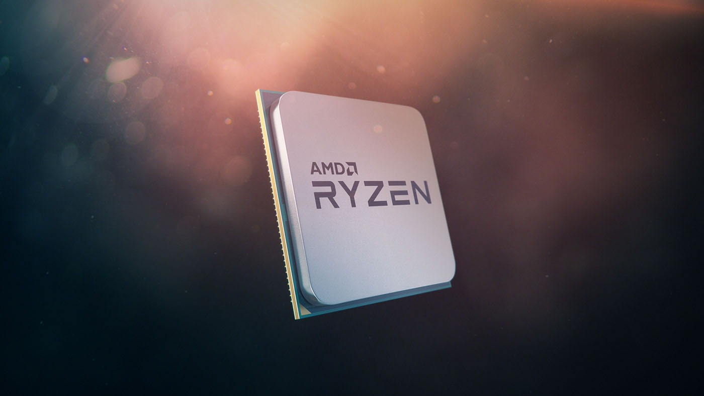 AMD aprieta las tuercas a Intel con sus nuevos procesadores Ryzen 7