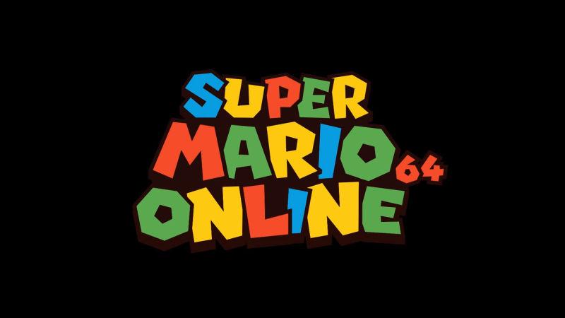 Super Mario 64 Online: Spieleklassiker als Multiplayer-Orgie