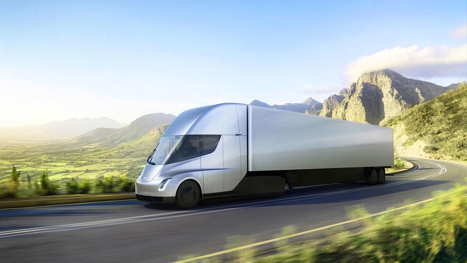 El camión de Tesla ya tiene precio