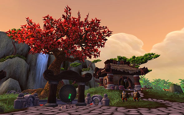 World of Warcraft, Second Life Targeted in NSA Surveillance