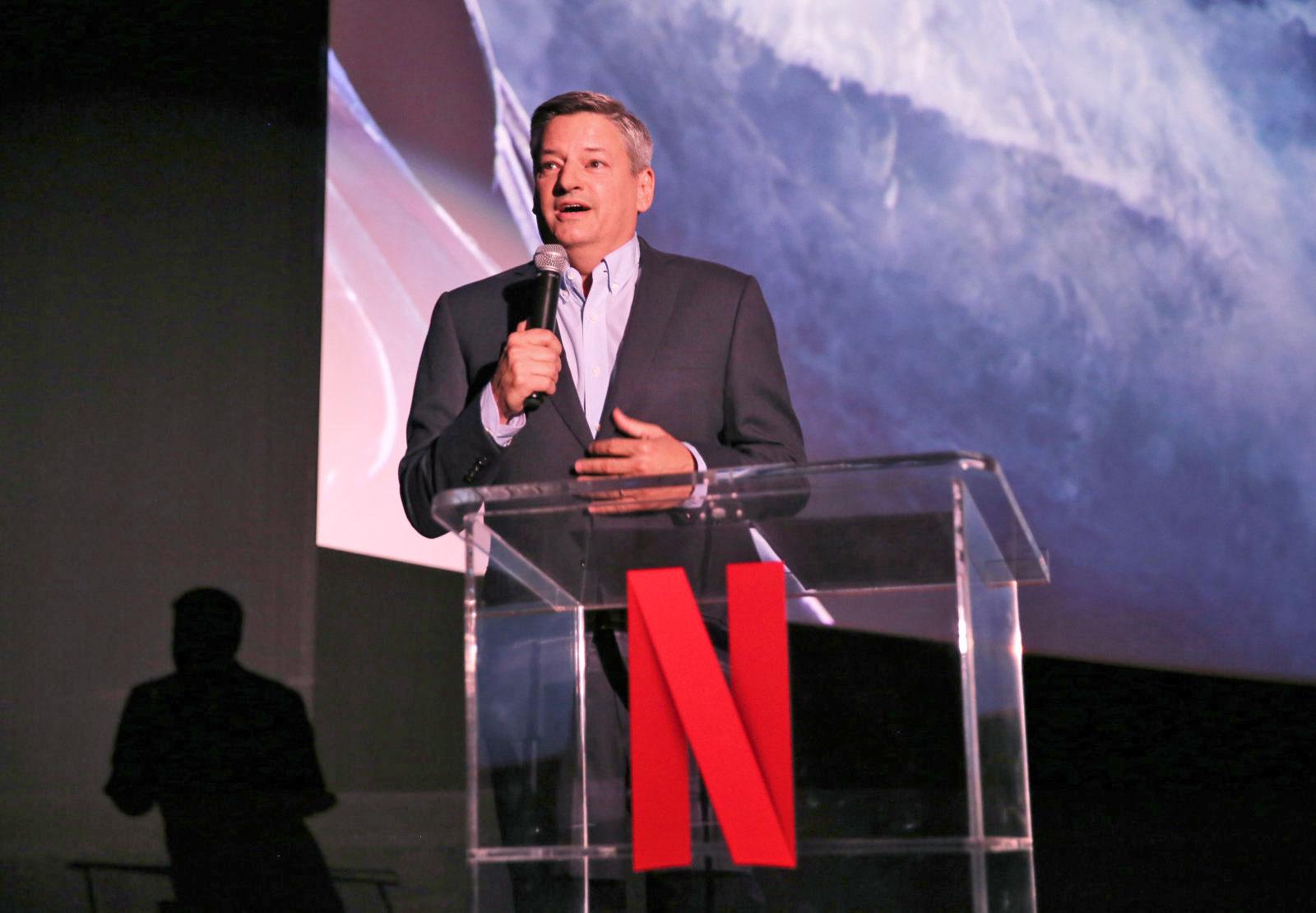 Netflix schwänzt Cannes