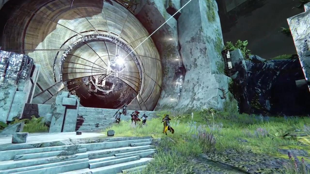 Prep yourself for the Vault of Glass in Destiny