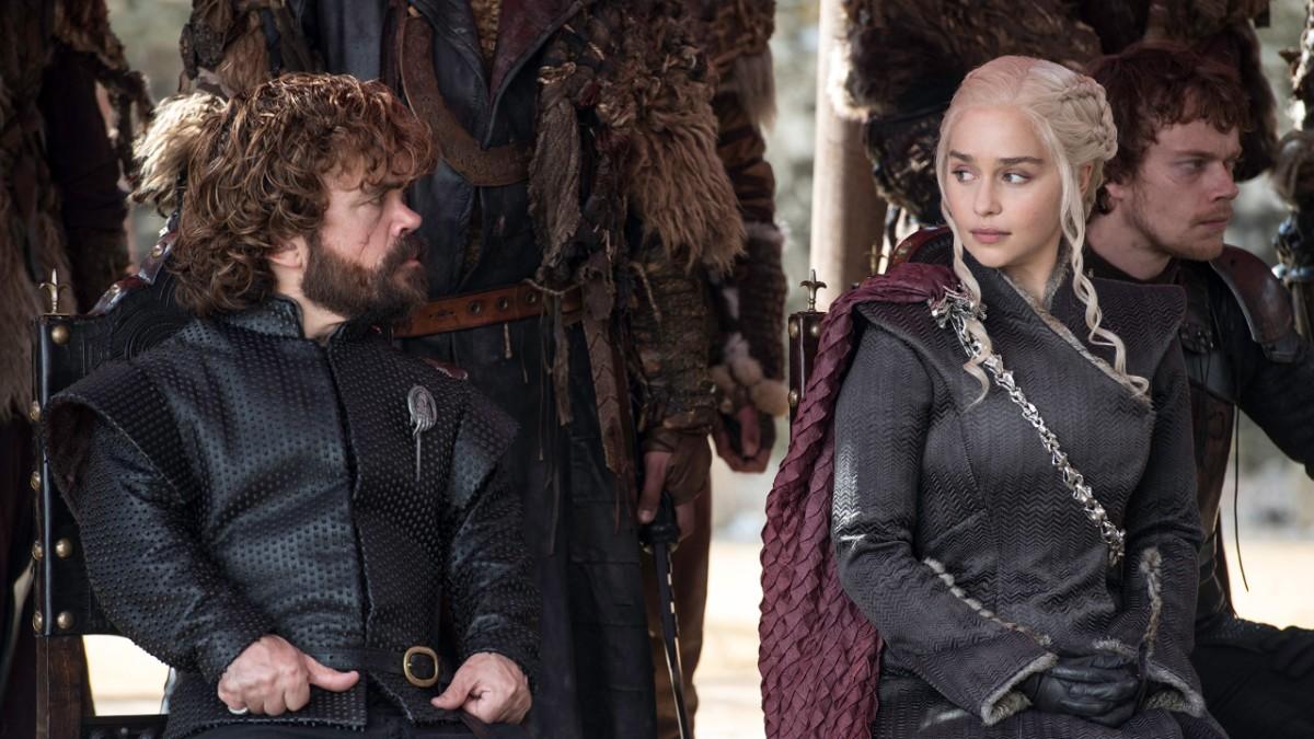 HBO confirma lo que ya contó Sansa: 'Juego de tronos' volverá en 2019