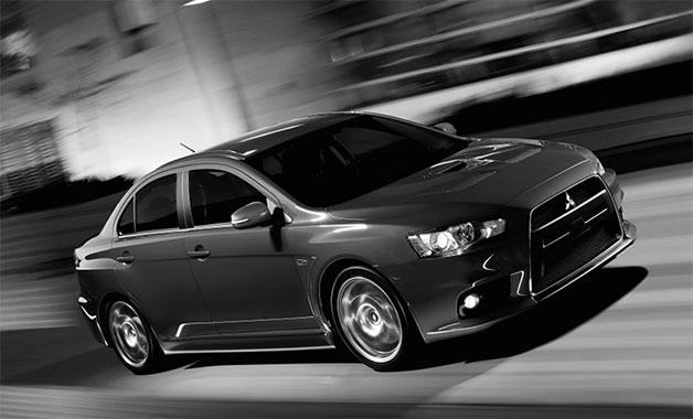【レポート】三菱「ランサーエボリューションX」の最終モデルが来年6月にも米で販売か?
