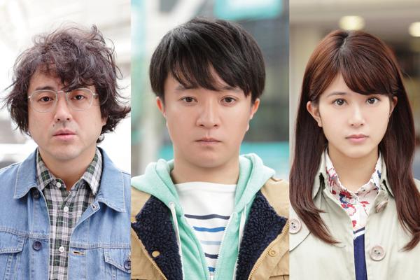 映画『ヒメアノ~ル』V6森田剛が怖すぎるとネット上で話題に 「凄みありすぎてヤバい」「狂った暗い役をやらせたら天下一品」