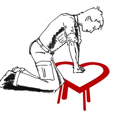 Que no cunda el pánico: Heartbleed podría no ser tan peligroso