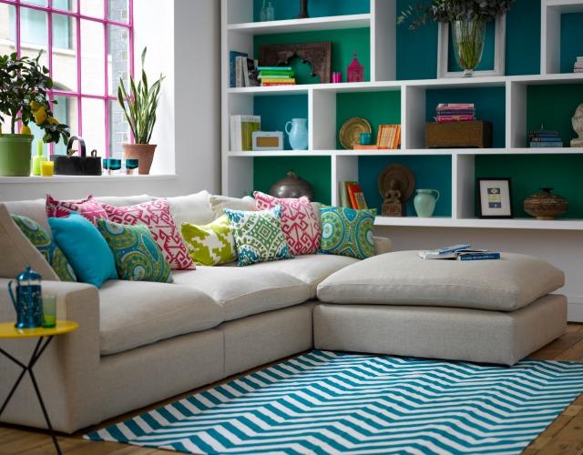 Sofa.com corner sofa