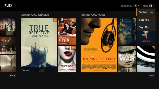 Plex brings photos, music and video streaming to TiVo June 8th