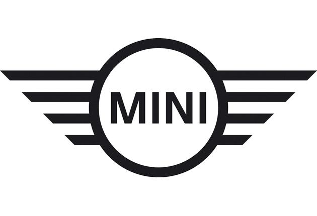 MINIがシンプルな新しいロゴを発表