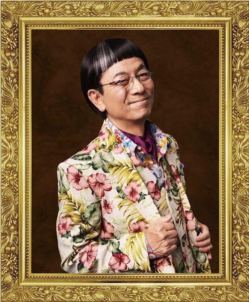 水谷豊、衝撃の新「右京」ビジュアルがヤバすぎるww 浅田次郎原作『王妃の館』