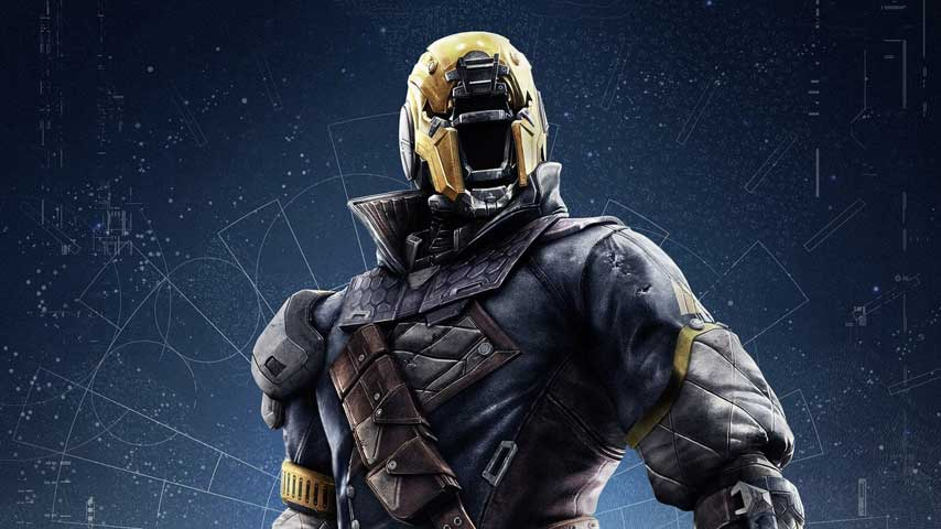 Here's the exclusive DLC the PlayStation 4 version of Destiny is getting