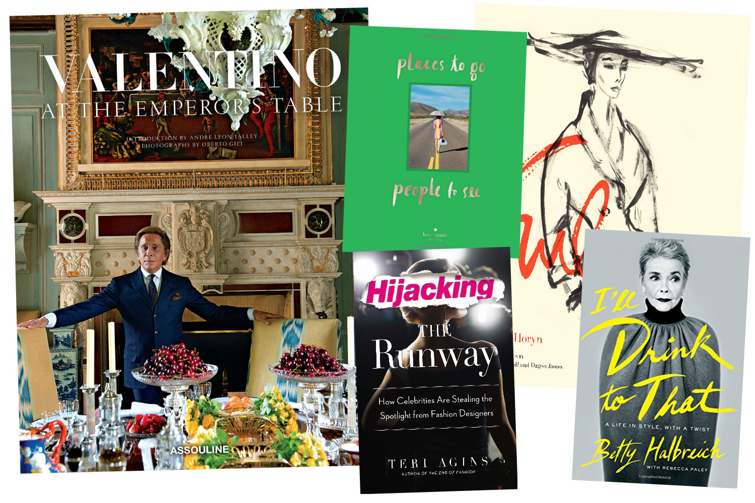 Best Fashion Books 2014 The best fashion books to gift