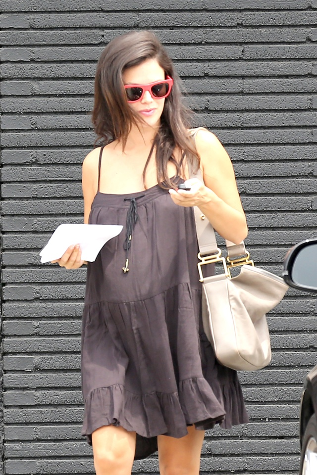 Rachel Bilson's baby shower: All the details