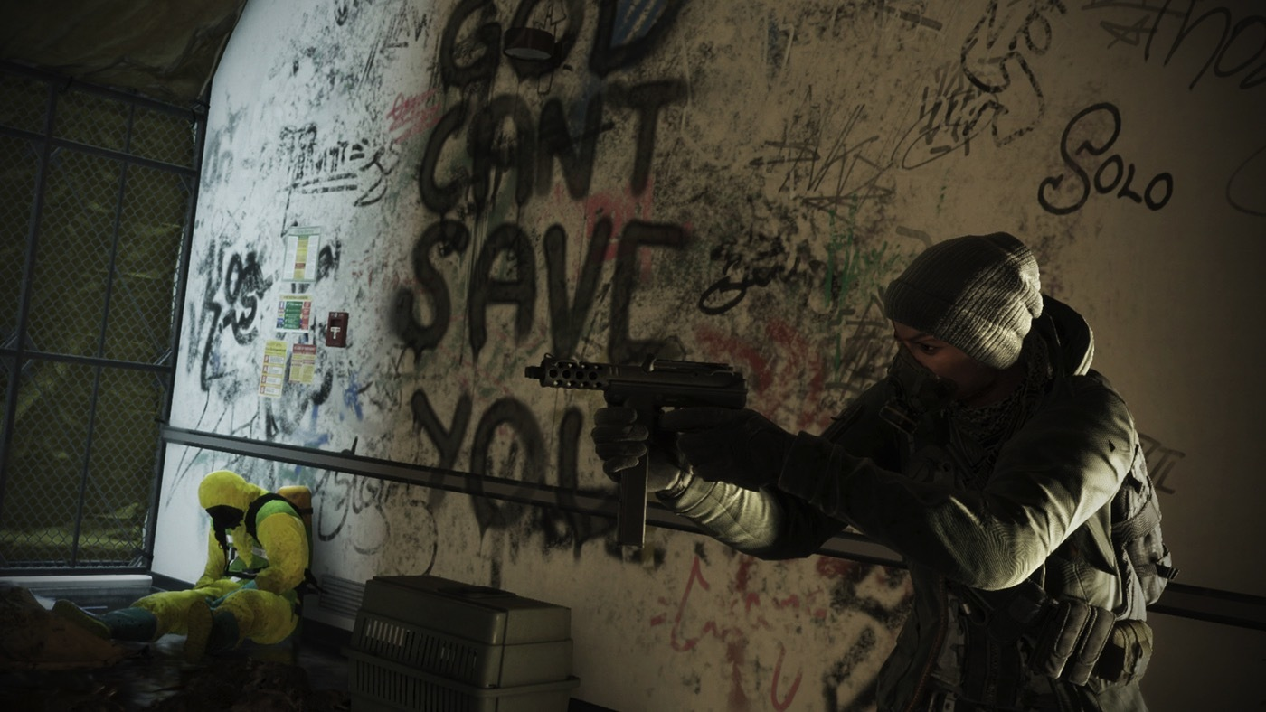 Ubisoft starts to permanently ban The Division cheaters