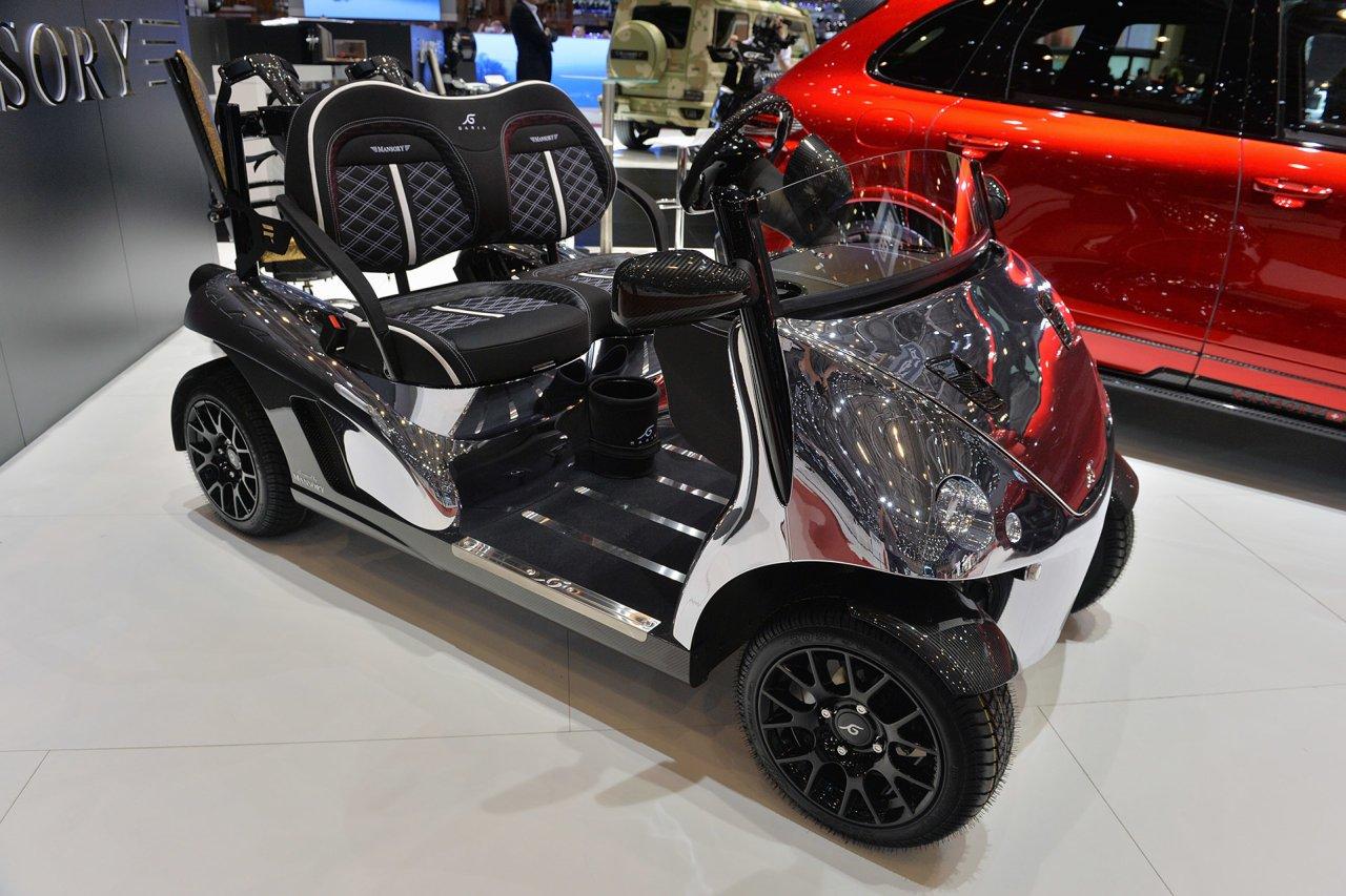 Garia Mansory Currus, Auto salon, Genf,  Genfer Auto salon, Auto salon genf, Highlight, ungewöhnlich, ugly, mansory, Tuner, Tuning,