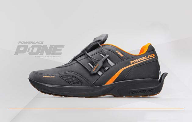 nike automatic shoe laces