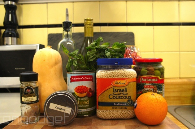 Cooking with Watson: Italian grilled lobster