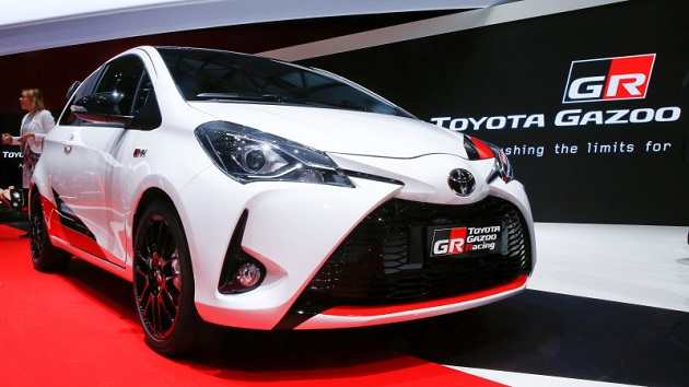 トヨタが新たな「スポーツカー・シリーズ」を9月に日本で発表!?