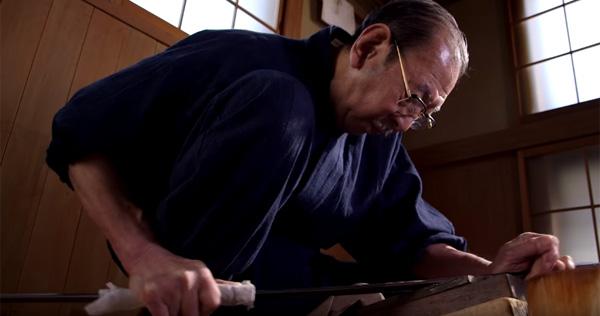 刀剣ファンの間でも話題沸騰中の刀剣ドキュメンタリー『映画 日本刀 ~刀剣の世界~』、2種類の特別映像が解禁!【動画】