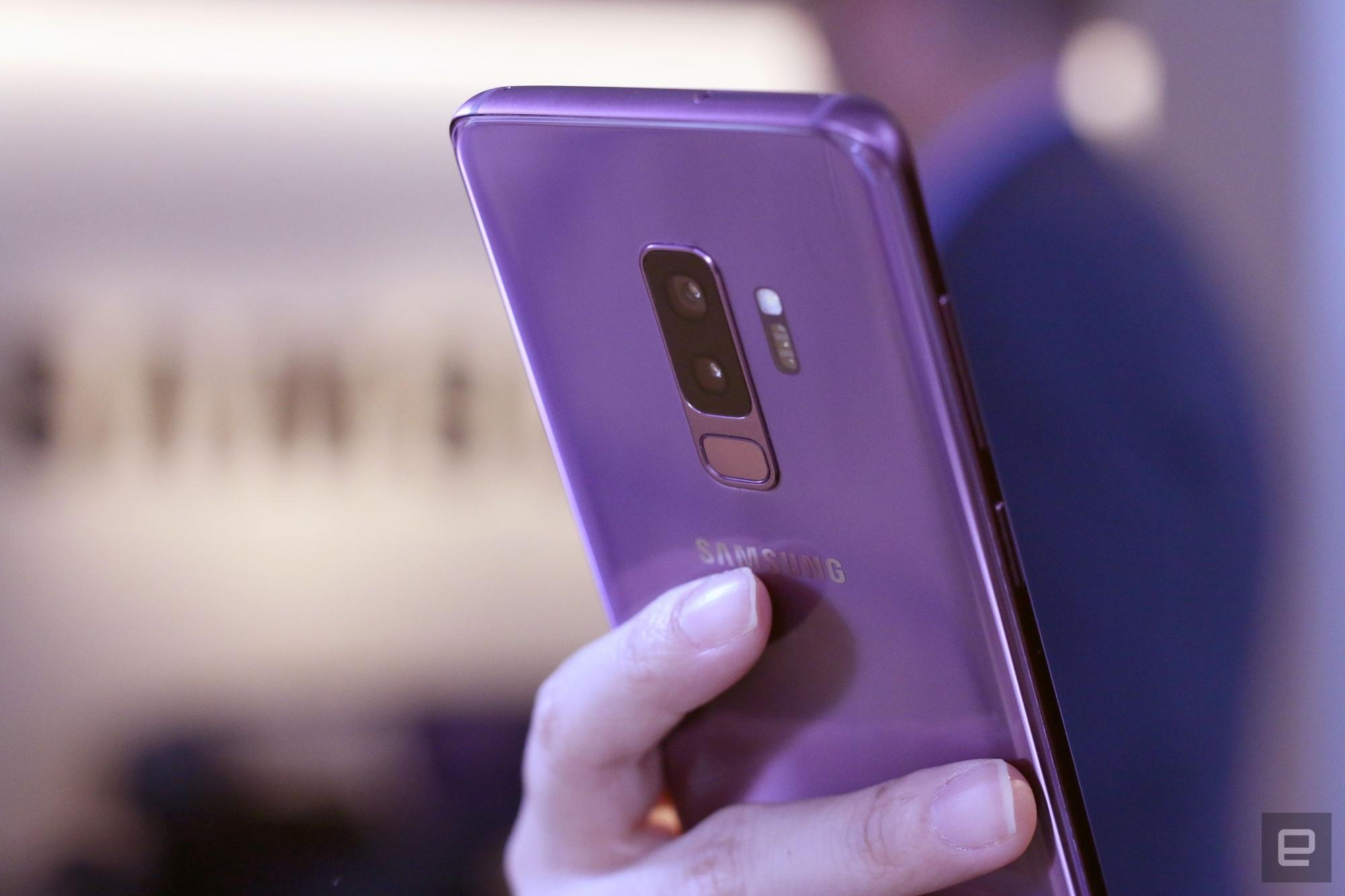 Samsung stoppt Sicherheitsupdates für A3, J1 und J3 (2016)