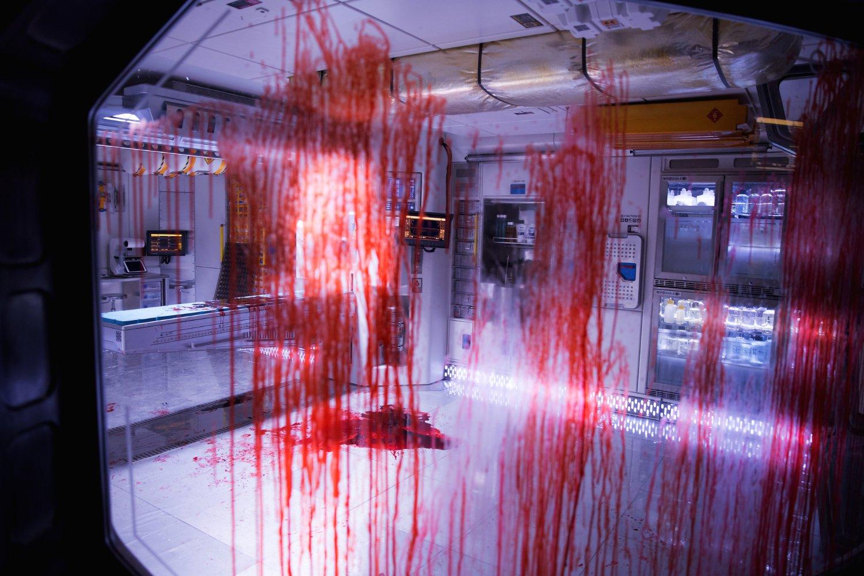 ¿Aún no lo viste? Alien: Covenant tiene un nuevo tráiler aún más terrorífico que el anterior