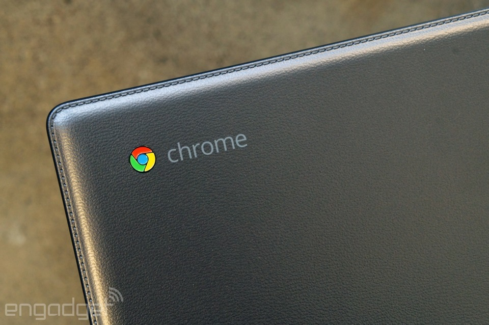 Samsung Chromebook 2 review: A $400 laptop never looked so good