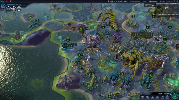Metareview: Civilization: Beyond Earth