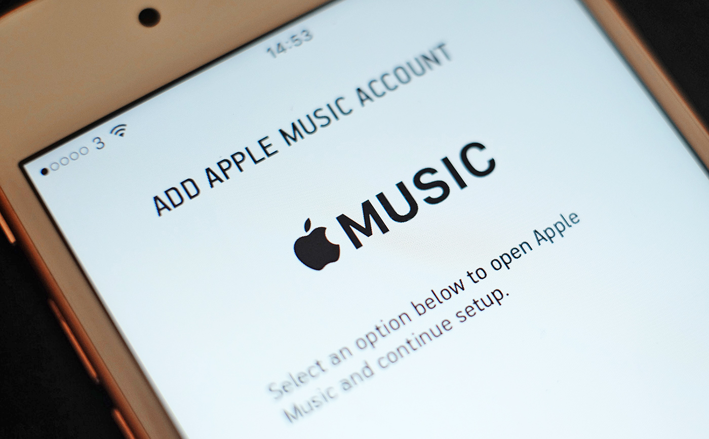 Apple Music could be getting a revamp in June