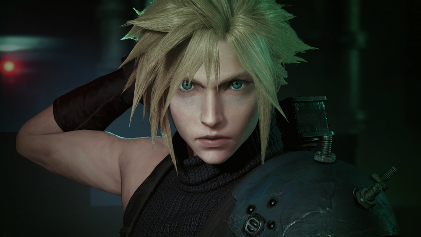 Square Enix closes its 'Shinra' cloud gaming business