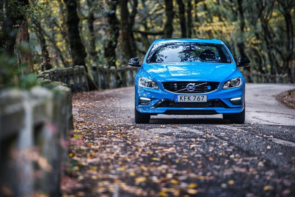 Volvo ha creado una nueva marca para sus vehículos eléctricos