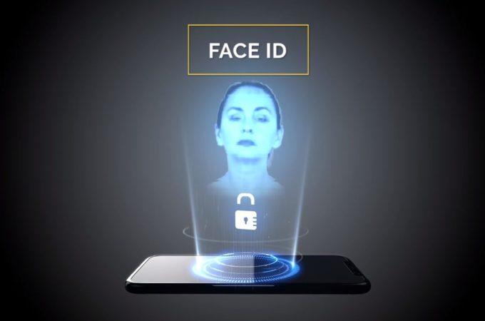 iPhone XI : Design-Fantasie zeigt holografische Projektionskünste