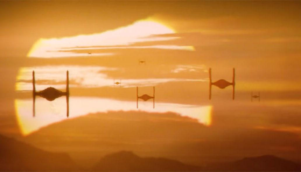 El nuevo trailer de 'Star Wars: El despertar de la fuerza' sigue dejando sorpresas
