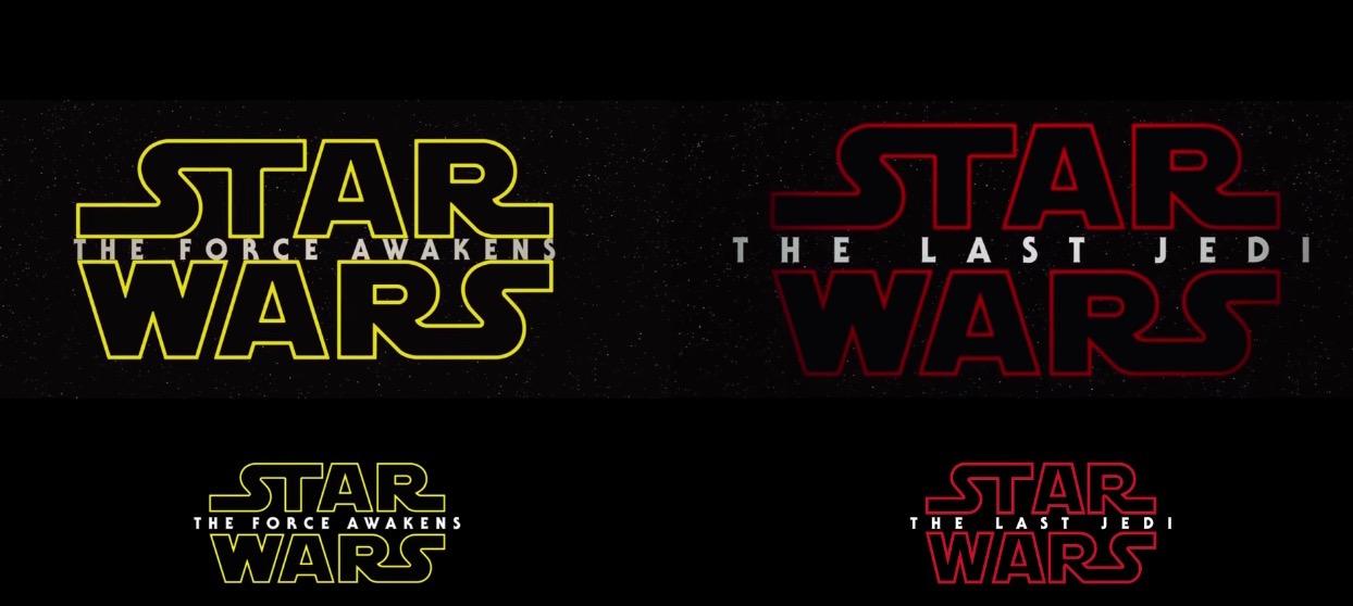Comparan el teaser del Episodio VIII de Star Wars con el tráiler del Episodio VII