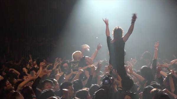 BRAHMAN20周年ライブ「尽未来際」のメンツが豪華すぎる このあとも続々登場