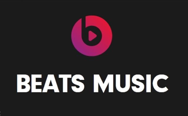 Beats Music logo