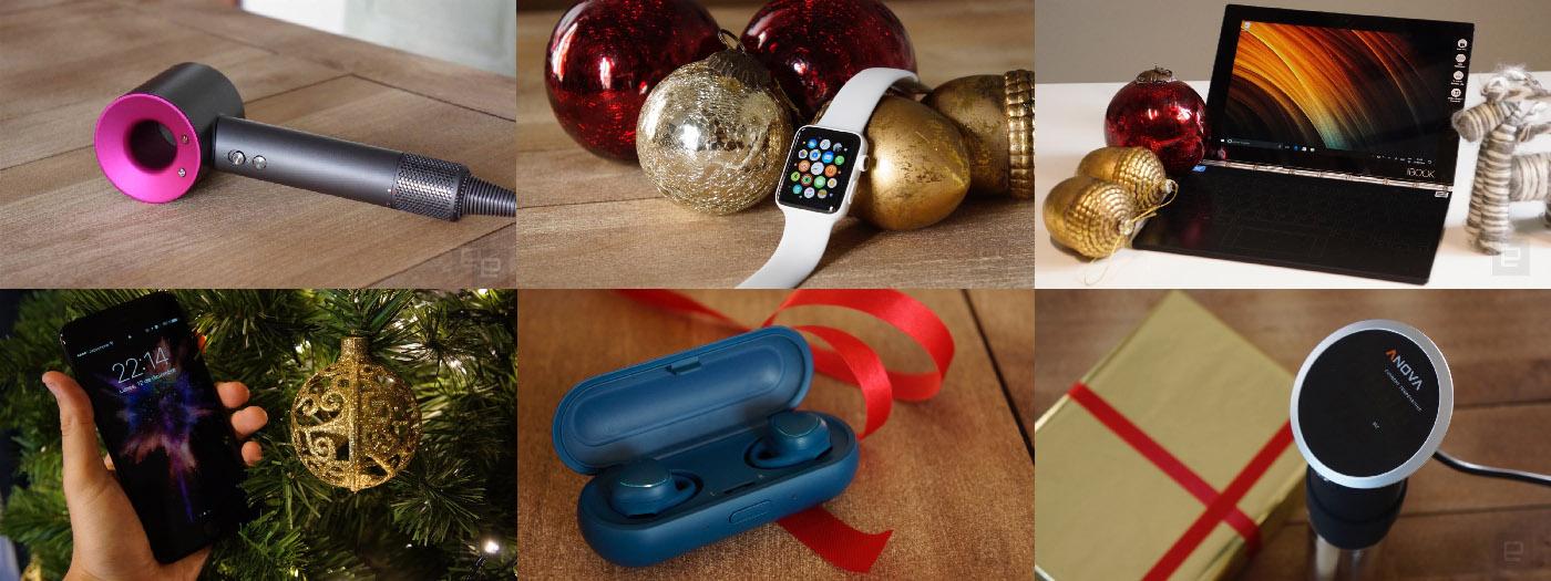 Guia de compras navideñas: regalos para los más sibaritas