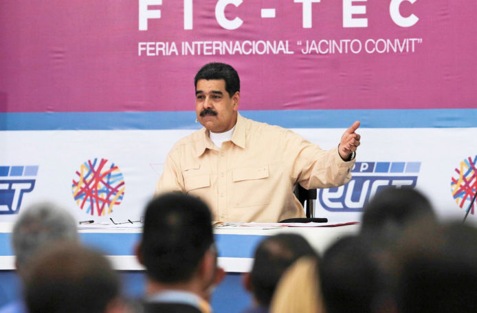 El gobierno de Venezuela quiere tener localizado a todos los mineros de Bitcoin