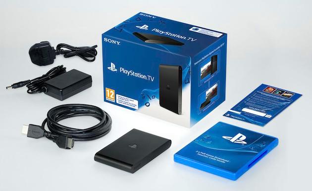 PlayStation TV ya a la venta en España