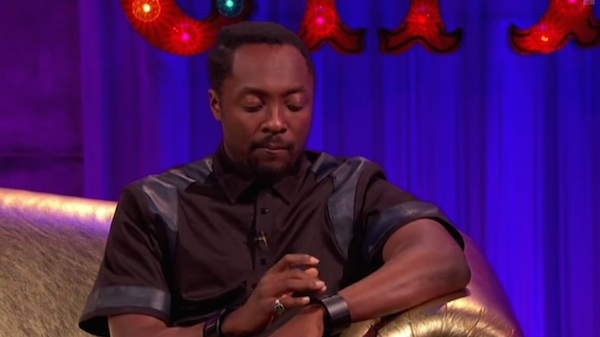 will.i.am smartwatch