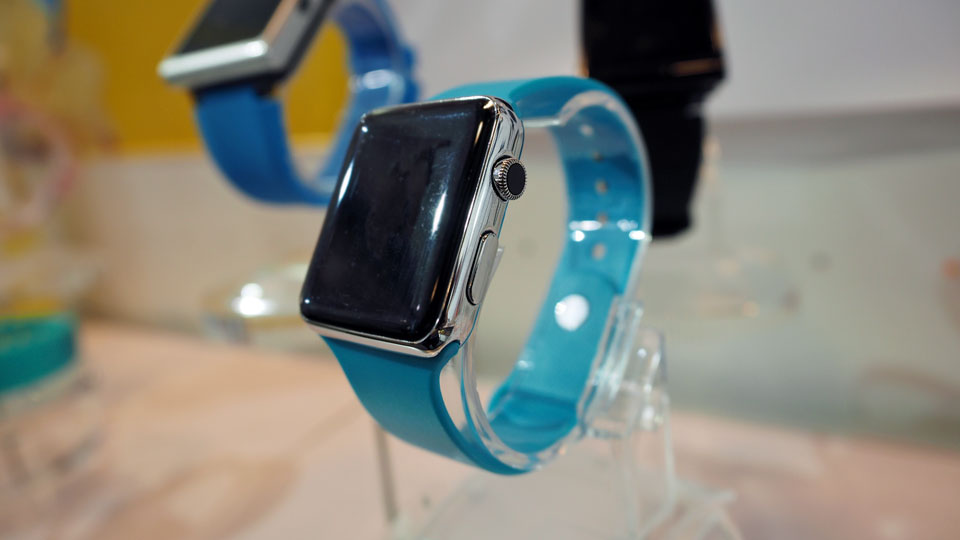 The Big Picture: This is not the Apple Watch