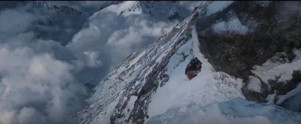 地球上で最も危険な場所に挑んだ男達!4880メートル登山して撮影『エベレスト3D』【動画】