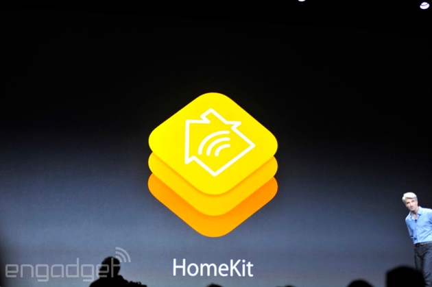 Apple could be delaying HomeKit by a couple months
