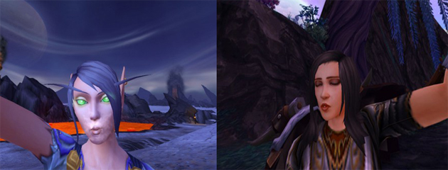 'World of Warcraft' is getting a selfie camera -- don't tell Leeroy Jenkins