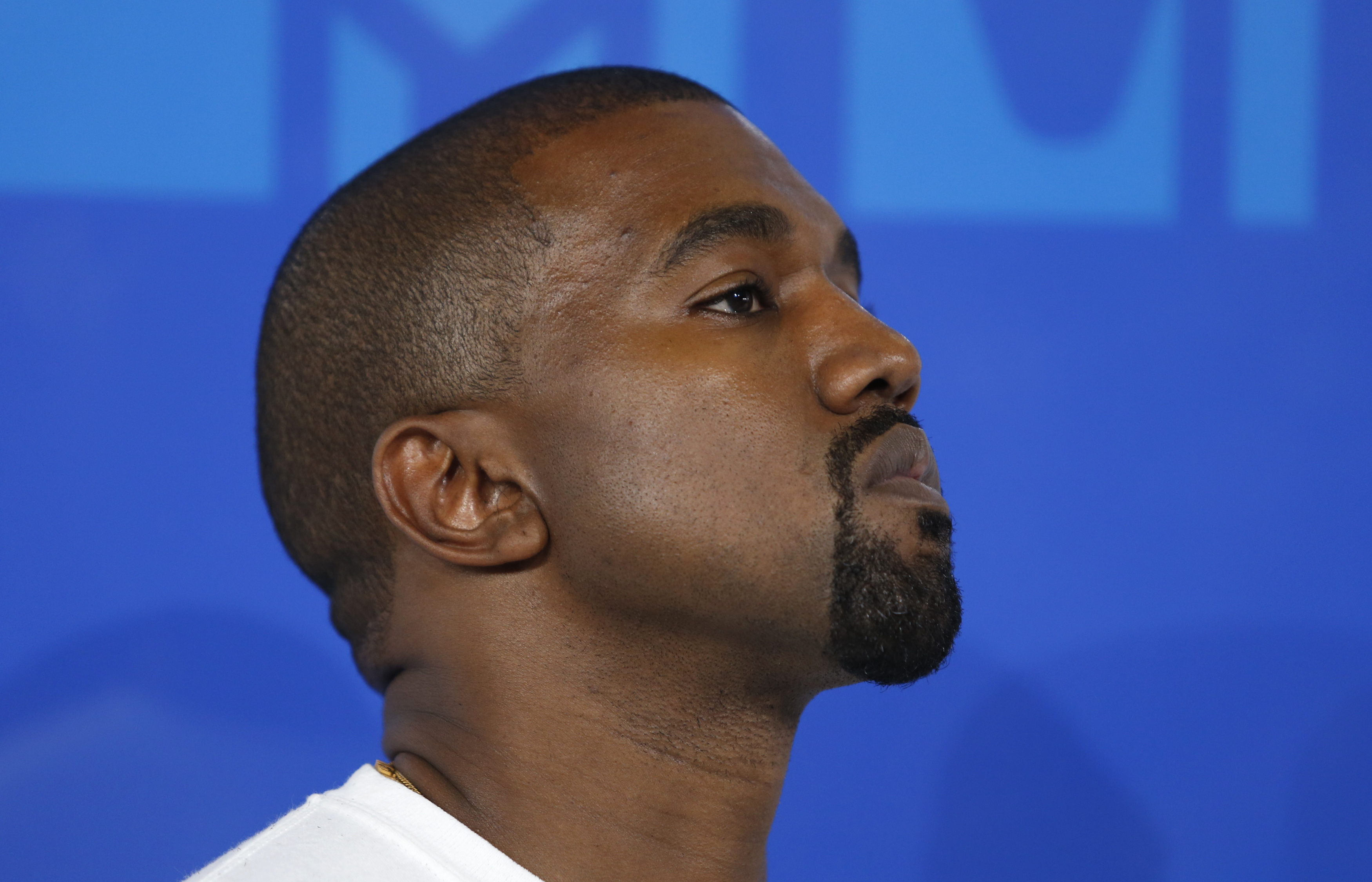 Kanye West is basically using Frank Ocean as his excuse to skip the Grammys