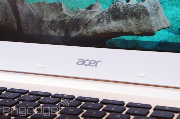 Acer Chromebook 13 review: long battery life, sharp screen, good price