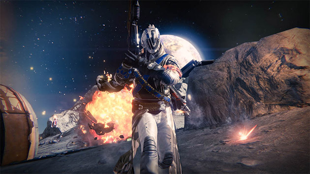 Let's look at each game console's lineup of exclusives for holiday 2014